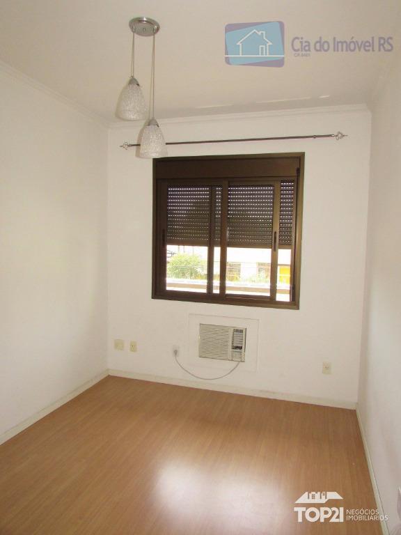 excelente apartamento 03 dormitórios, semi-mobiliado, 2º andar, sendo 01 suíte, sala de estar com sacada e...
