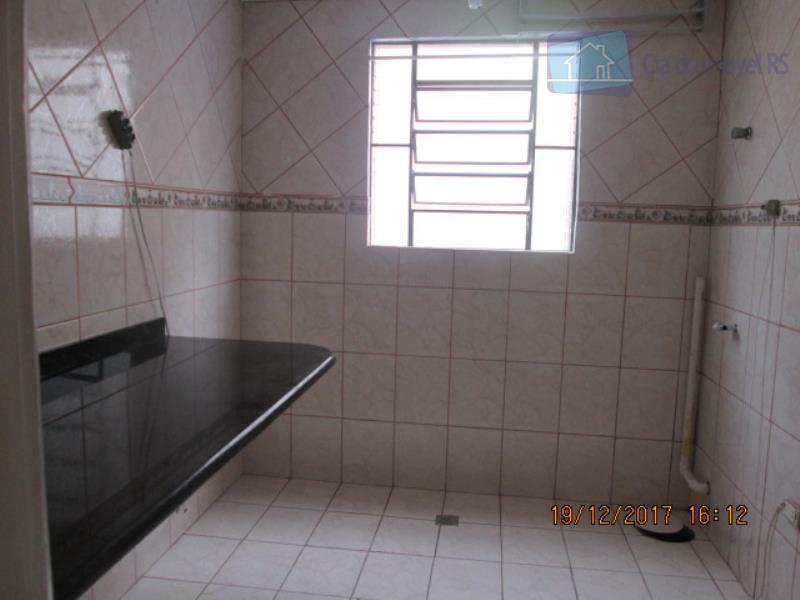 excelente apartamento com 02 dormitórios,sala,cozinha,banheiro,área de serviço,01 vaga de garagem coberta.ligue (51) 3341.8626 e agende sua...