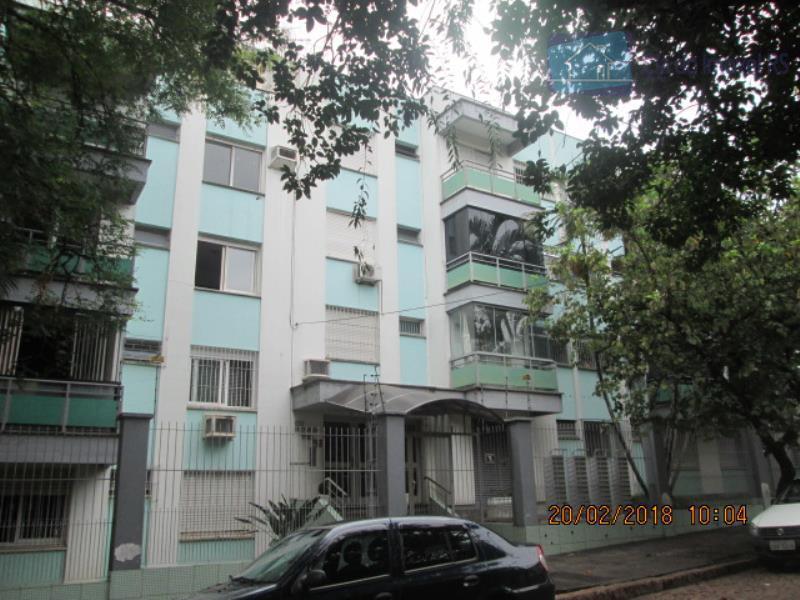 Apartamento residencial para locação, Sarandi, Porto Alegre.