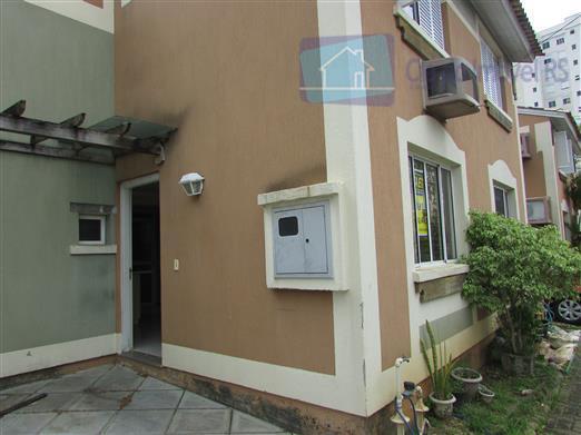 Casa residencial para locação, Ipanema, Porto Alegre.