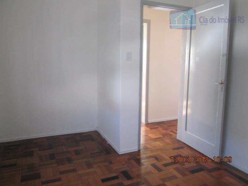 excelente apartamento com 02 dormitórios,sala,cozinha,banheiro,área de serviços,01 vaga de garagem.ligue (51) 3341.8626 e agende sua visita,...