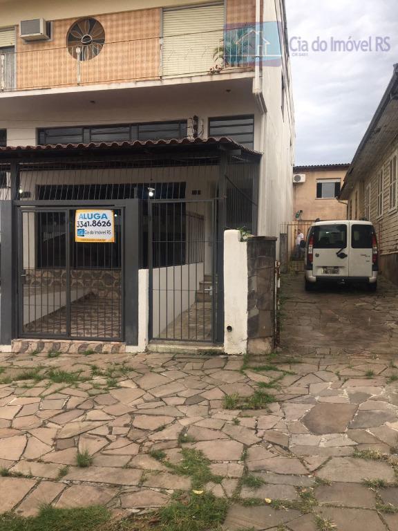 Loja comercial para locação, Jardim São Pedro, Porto Alegre.