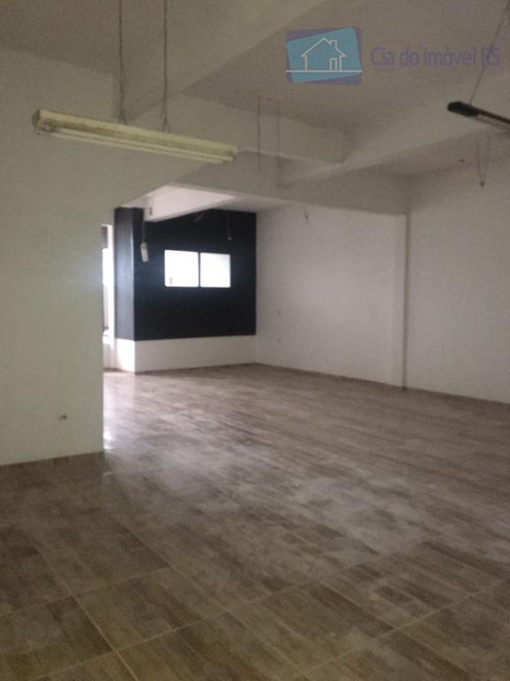 excelente loja com 250m²,02 banheiros,cozinha ,ótima localização.ligue (51) 3341.8626 e agende sua visita, mais opções em...