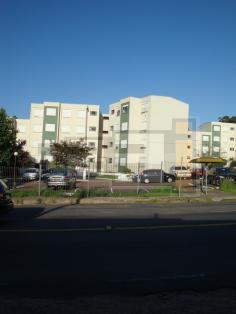 excelente apartamento com 02 dormitórios,sala,cozinha americana,banheiro,área de serviços,01 vaga de garagem rotativa,portaria 24 horas.ligue (51) 3341.8626...