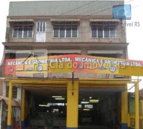 Prédio comercial à venda, São Sebastião, Porto Alegre.