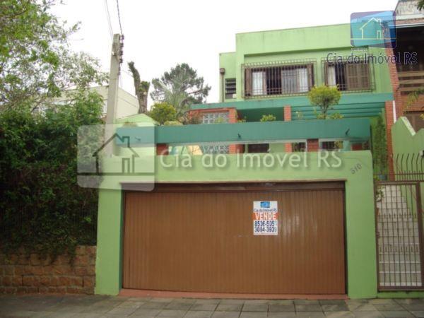 Casa residencial à venda, Petrópolis, Porto Alegre.