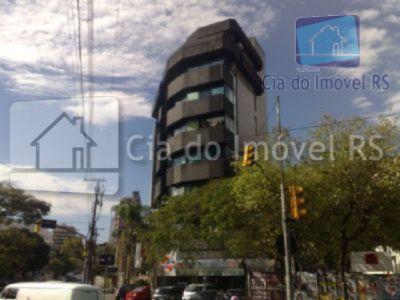 Sala comercial à venda, Rio Branco, Porto Alegre.