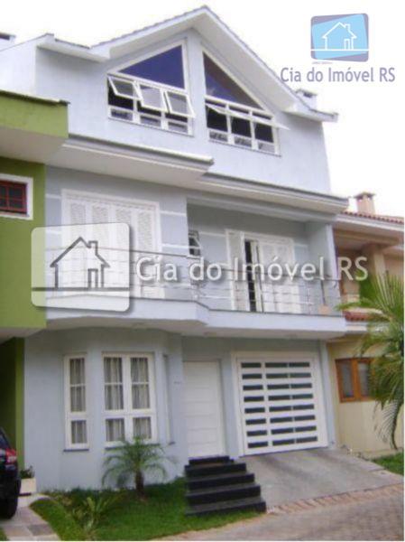 Casa  residencial à venda, Sarandi, Porto Alegre.