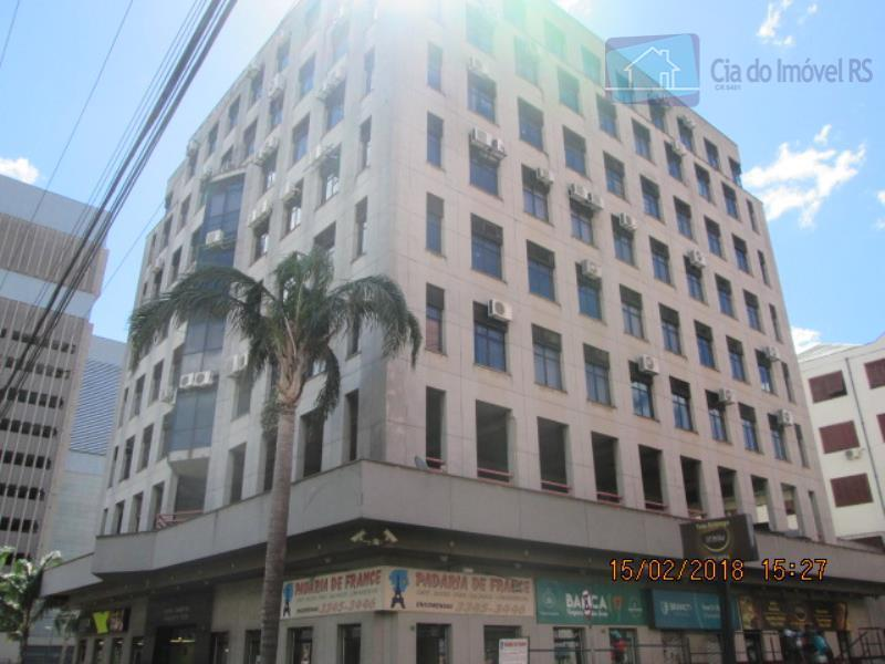 Sala comercial para locação, Cristo Redentor, Porto Alegre.