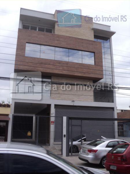Sala comercial para locação, Passo d'Areia, Porto Alegre.