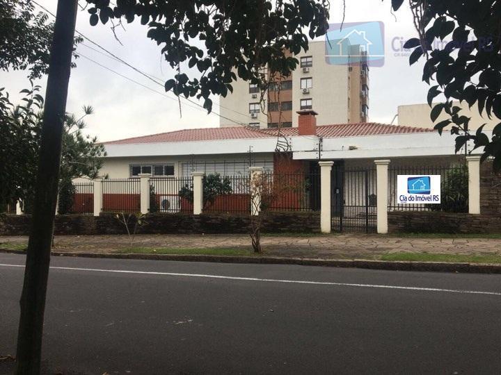 Casa comercial para venda e locação, Cristo Redentor, Porto Alegre.