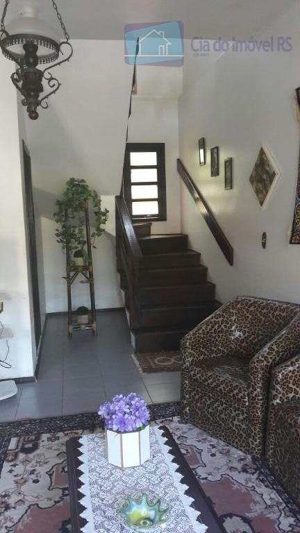 Casa residencial à venda, Centro, Torres.