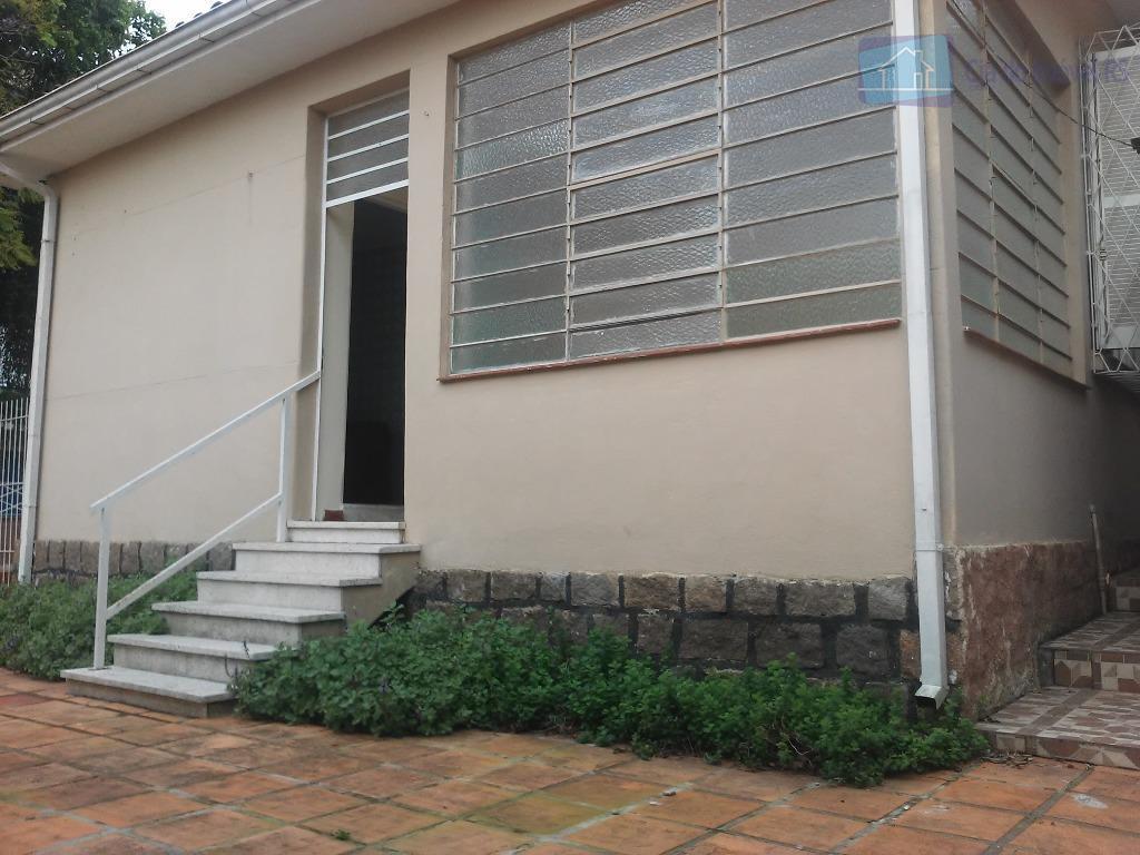 Casa residencial à venda, Passo d'Areia, Porto Alegre.