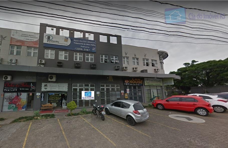 Loja comercial para locação, Jardim Itu Sabará, Porto Alegre.