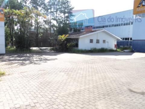 excelente depósito/pavilhão para alugar no bairro anchieta em porto alegre. possui aproximadamente 5.000 m2 de área...