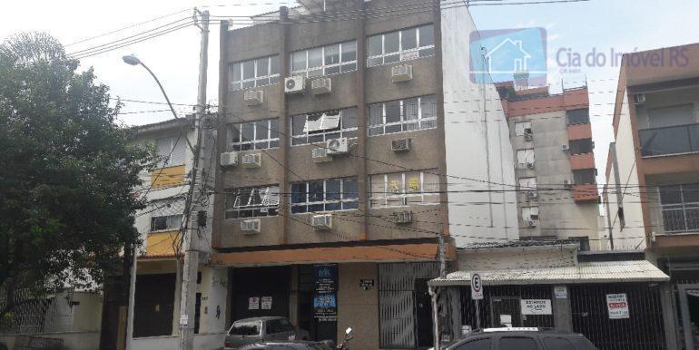 Sala comercial para venda e locação, Passo d'Areia, Porto Alegre.