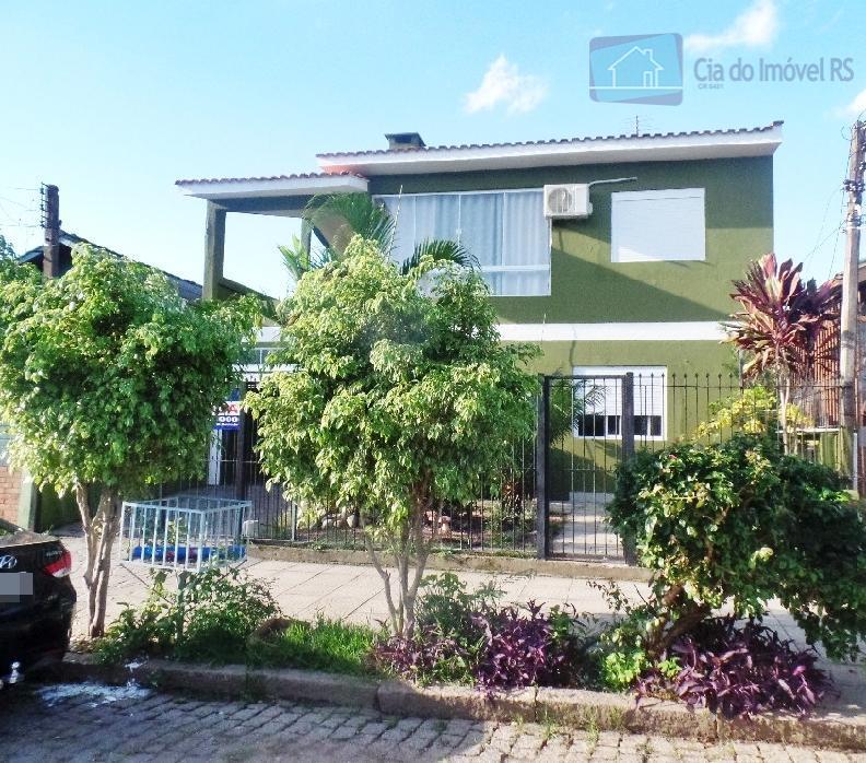 Casa residencial para venda e locação, Sarandi, Porto Alegre.