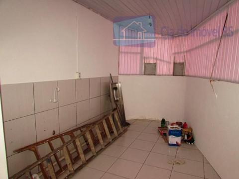 excelente loja comercial para alugar, no bairro vila ipiranga com aproximadamente 50m², 01 banheiro, piso de...