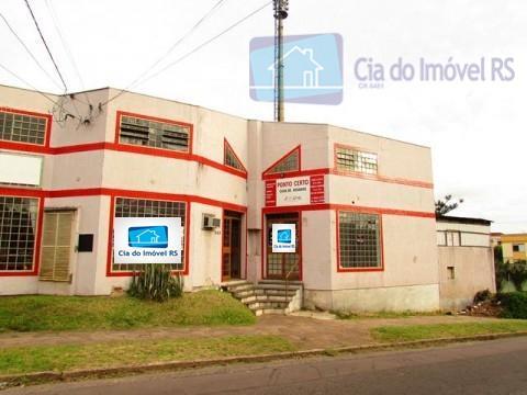 Loja comercial para locação, Passo d'Areia, Porto Alegre.