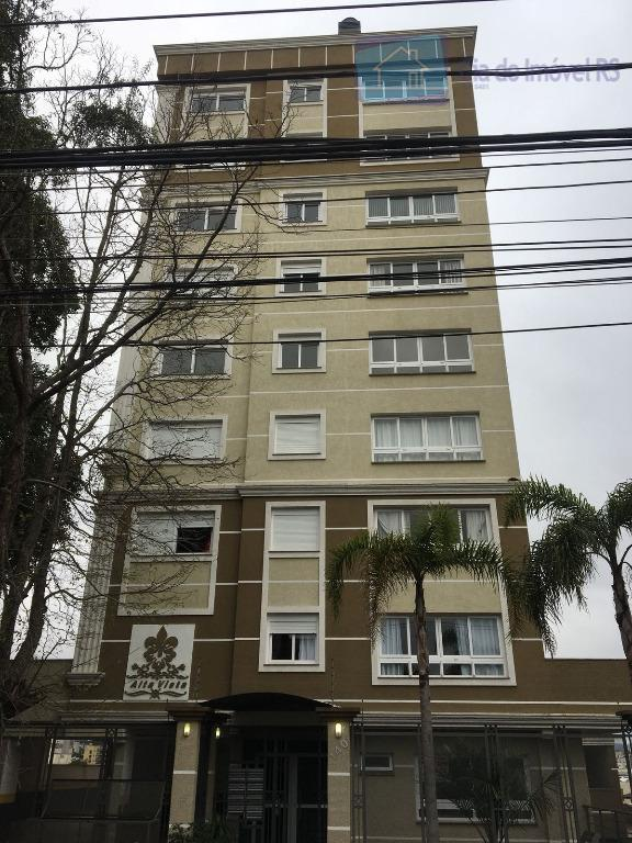 Apartamento residencial para venda e locação, Jardim São Pedro, Porto Alegre.