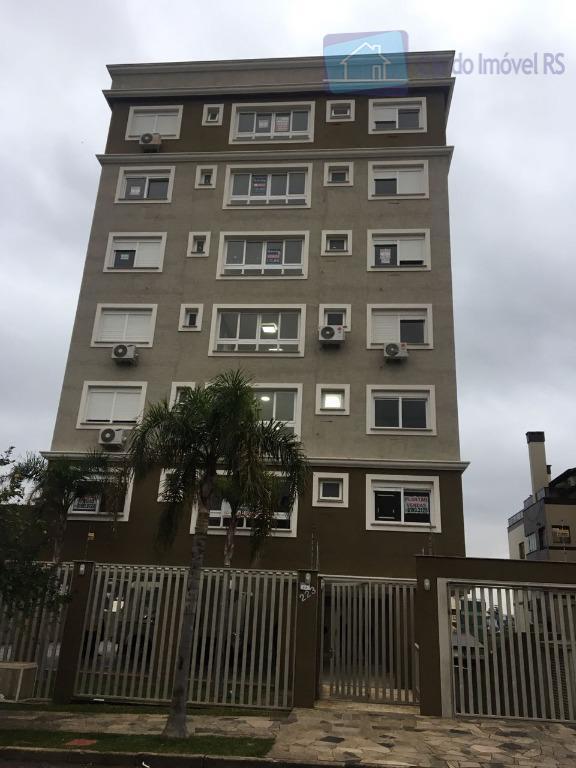 Apartamento residencial para venda e locação, Jardim Itu Sabará, Porto Alegre.