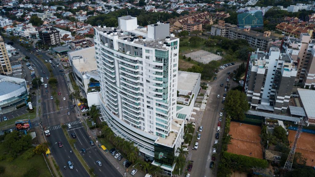Apartamento residencial para locação, Bela Vista, Porto Alegre.