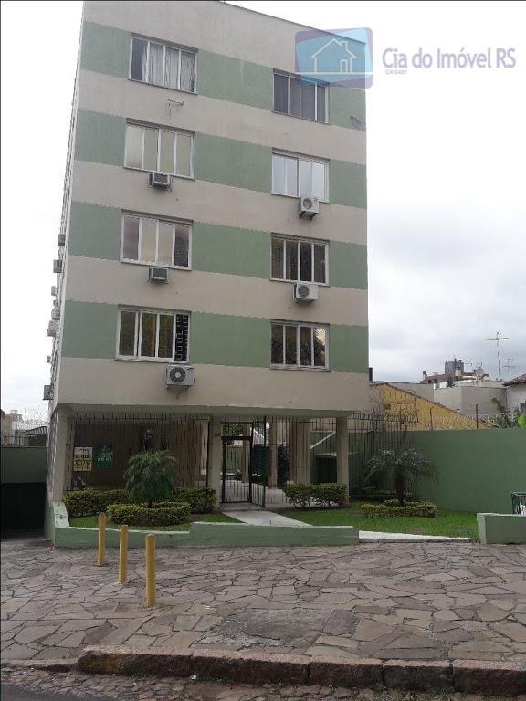 Apartamento residencial à venda, Passo d'Areia, Porto Alegre.