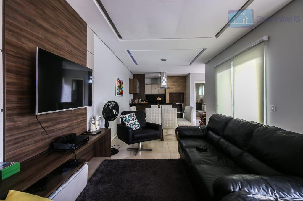 casa toda reformada e mobiliada de 200 m², 3 dormitórios e 3 banheiros, com móveis em...