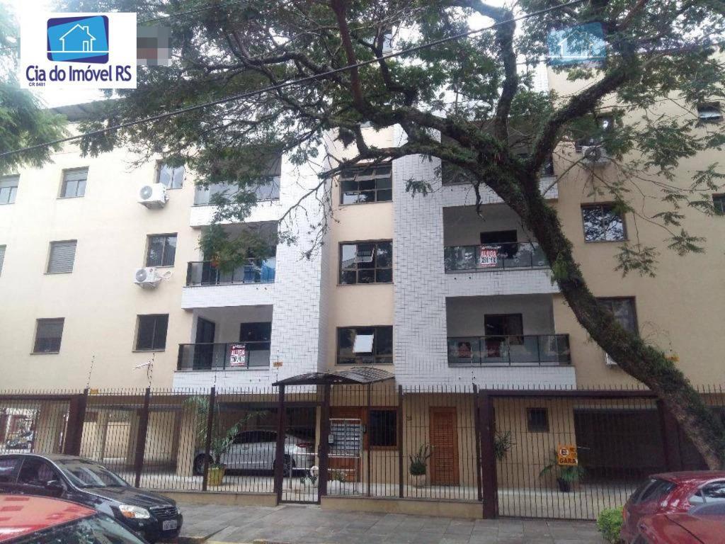 Apartamento residencial para locação, Passo d'Areia, Porto Alegre.