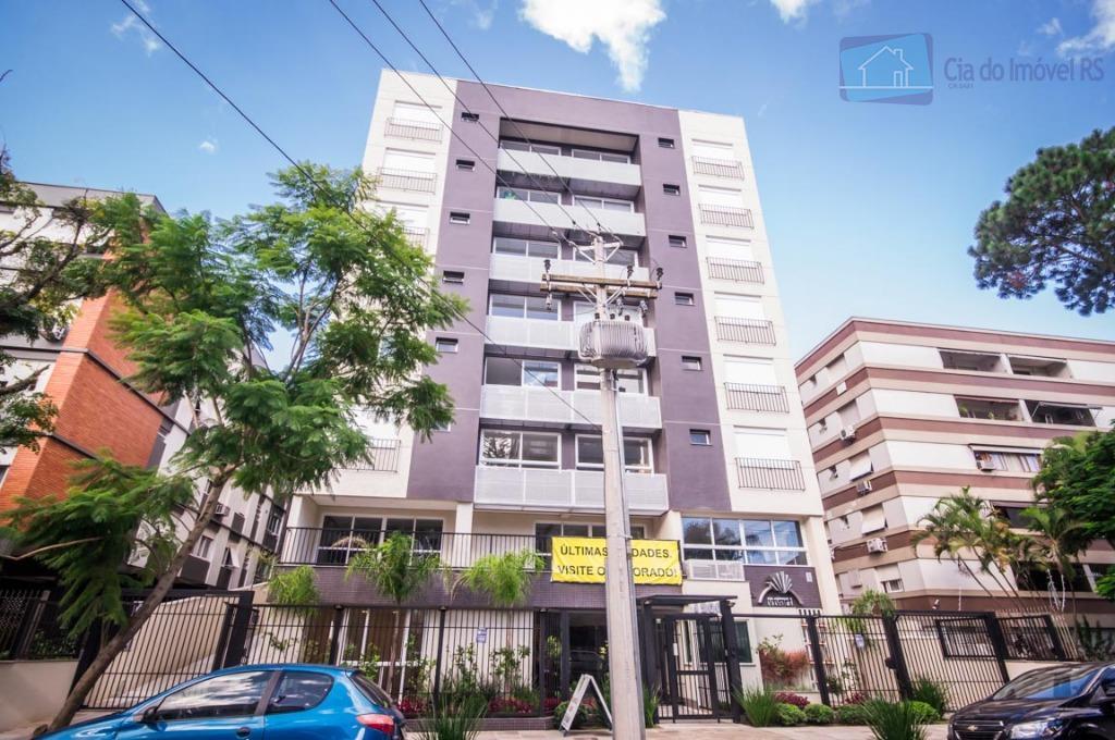 Apartamento residencial à venda, Higienópolis, Porto Alegre.