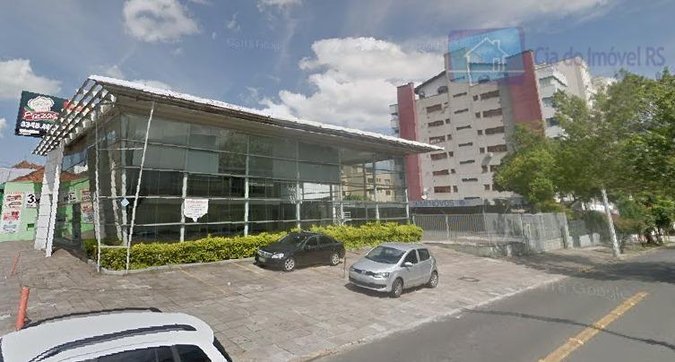 excelente loja com 480m²,inteira sem divisórias,03 banheiros,vagas de estacionamento na parte lateral da loja.ligue (51) 3341.8626...