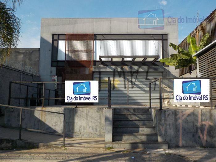 Loja comercial para venda e locação, Cristo Redentor, Porto Alegre.