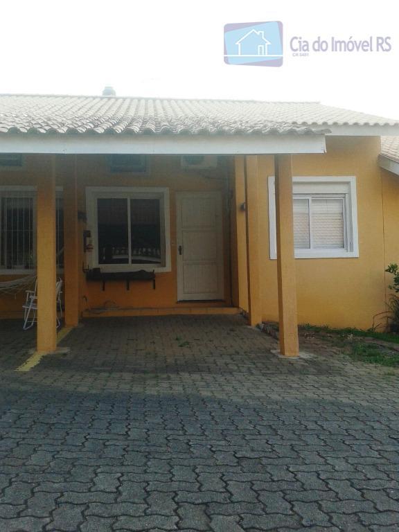 Casa residencial para locação, Protásio Alves, Porto Alegre.