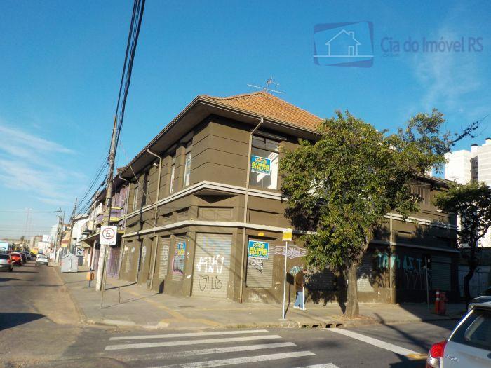 Prédio comercial para locação, Passo d'Areia, Porto Alegre.