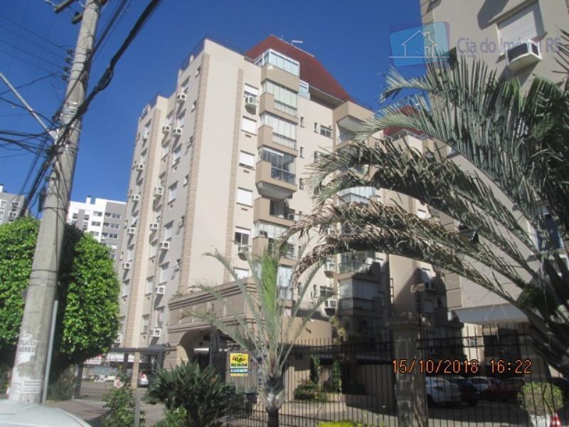 Apartamento com 2 dormitórios à venda, 60 m² por R$ 380.000