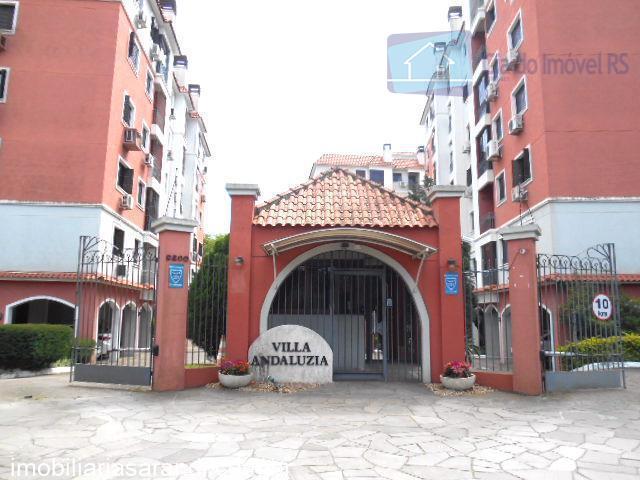 Apartamento com 3 dormitórios para alugar, 67 m² por R$ 1.000/mês
