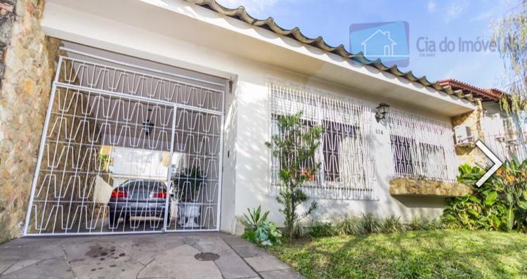 Casa com 6 dormitórios para alugar, 390 m² por R$ 4.800/mês
