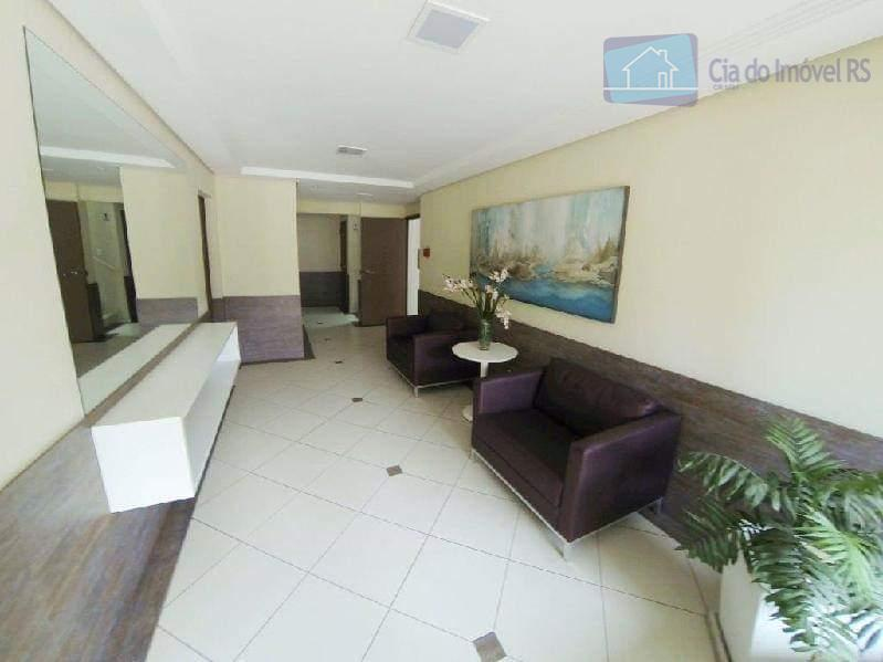 apartamento com dois dormitórios suite garagem fica moveis fixos elevador próximo de tudo shoppings hospitais faculdades...