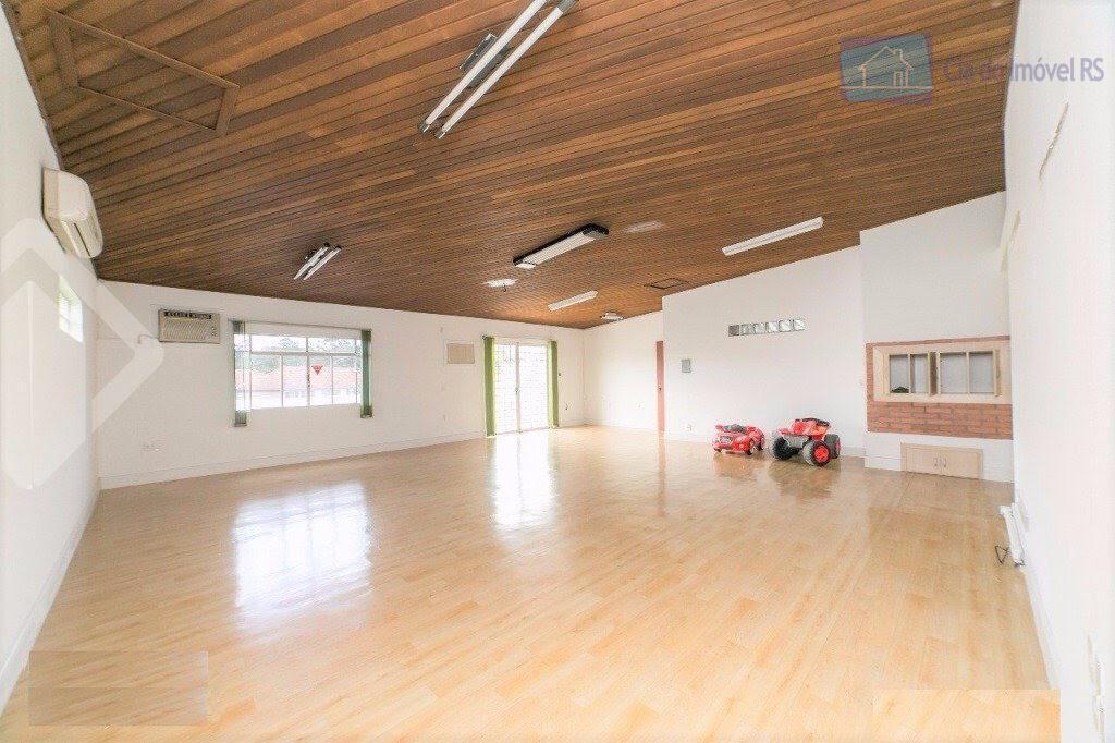 excelente sala com 146m²,banheiro,terraço.ligue (51) 3341.8626 e agende sua visita, mais opções em www.ciadoimovelrs.com.br.atendimento pelo whatsapp...