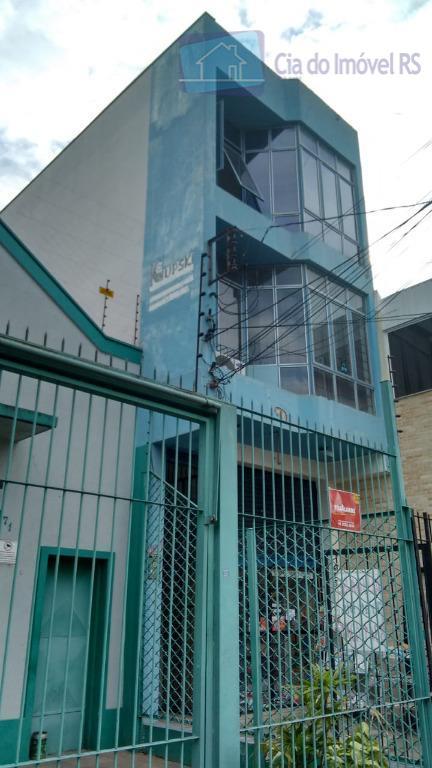 excelente sala com 40m²banheiro,ótima localização.ligue (51) 3341.8626 e agende sua visita, mais opções em www.ciadoimovelrs.com.br.atendimento pelo...