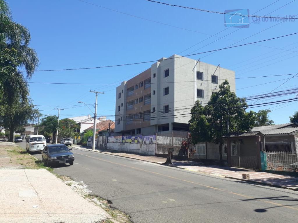 Apartamento residencial à venda, Jardim São Pedro, Porto Alegre.