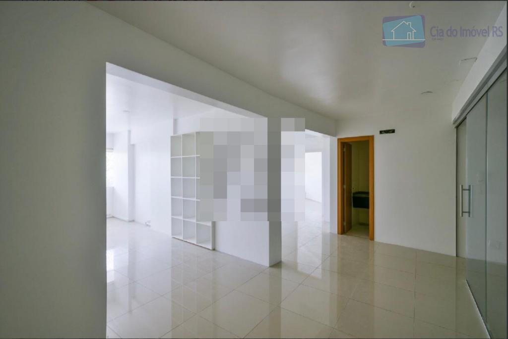 excelente sala com 03 ambientes,02 banheiros,02 vagas de garagem,portaria 24horas.ligue (51) 3341.8626 e agende sua visita,...