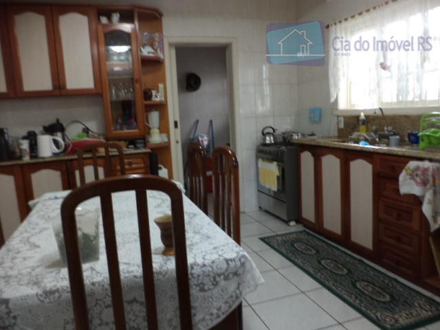 excelente casa no bairro jardim planalto com 350 m², 04 dormitórios, 01 suite, sacada, banheiro auxiliar,...