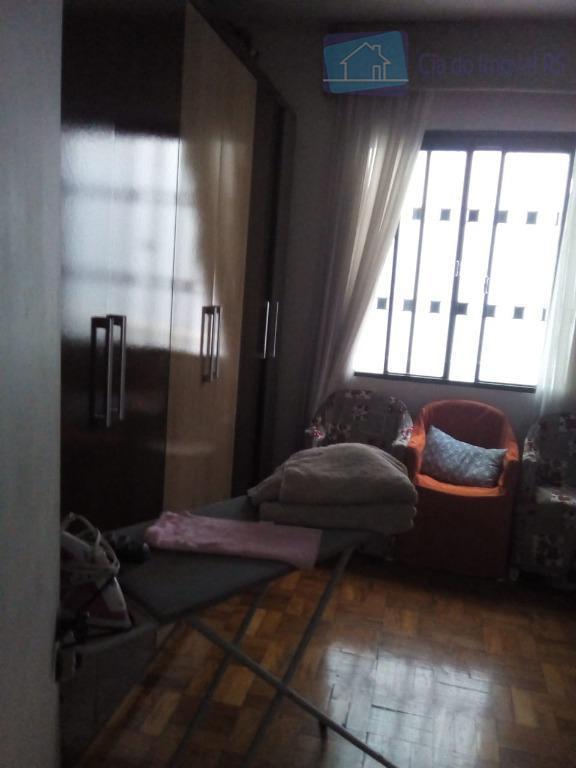 ótima casa 214 m2 com 3 dormitórios, 2 suítes, banheiro social, lavabo, salão de festas, piso...