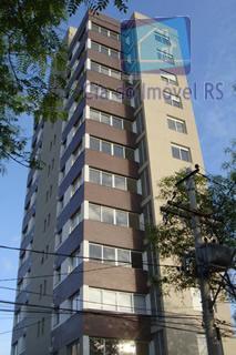 Apartamento  residencial novo à venda, Partenon, Porto Alegre.