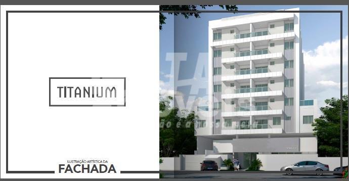 Residencial Titanium