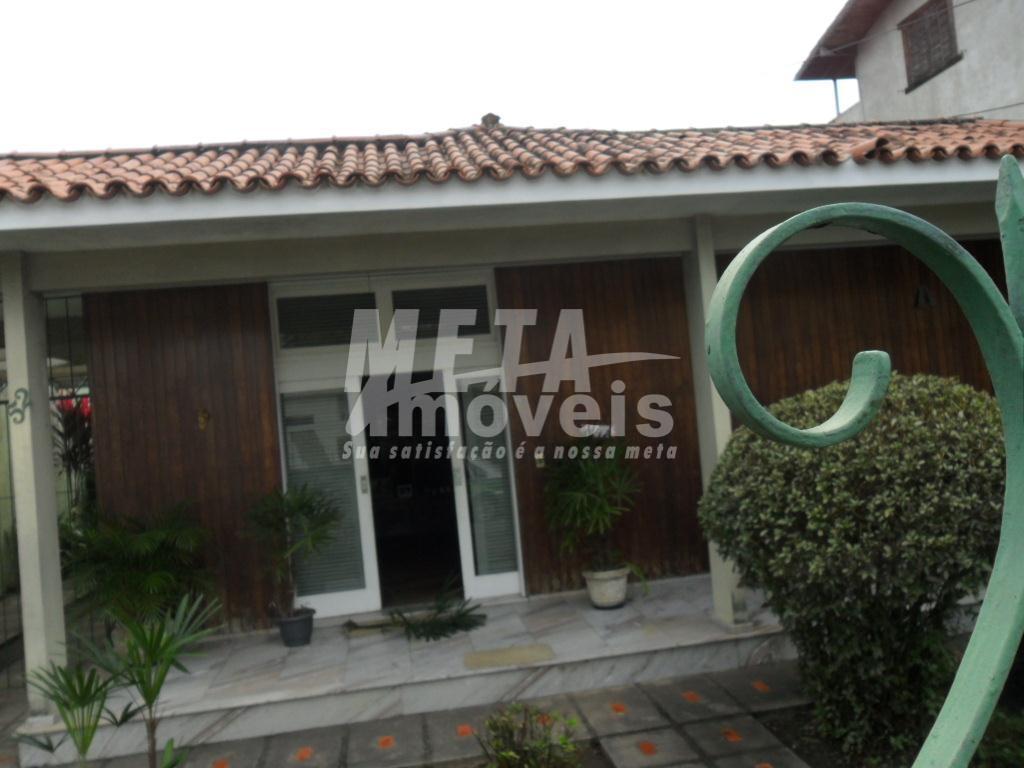 Casa  residencial à venda, Centro, Campos dos Goytacazes.