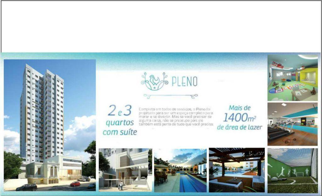 Apartamento residencial à venda, Centro, Campos dos Goytacazes - AP0085.