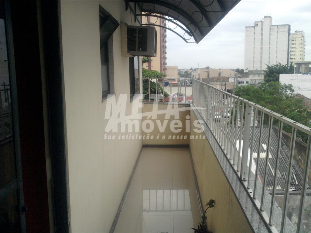 Apartamento  residencial à venda, Centro
