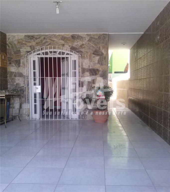 Casa  residencial à venda, Parque Jóquei Club, Campos dos Goytacazes.